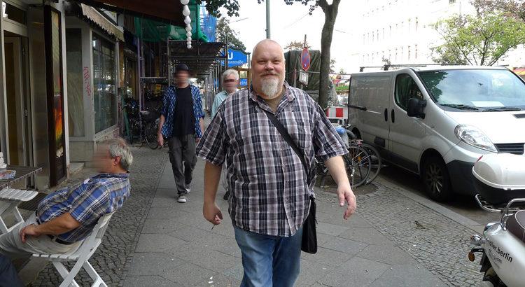 HAX i Kreuzberg