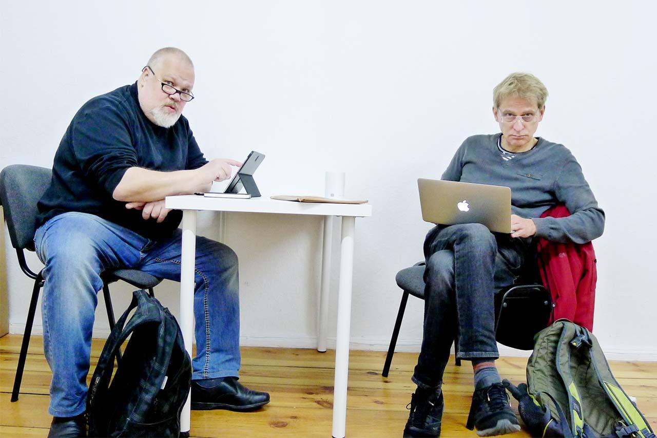 5 juli-podden 30: Nätneutralitet. Henrik HAX Alexandersson och Oscar Swartz.