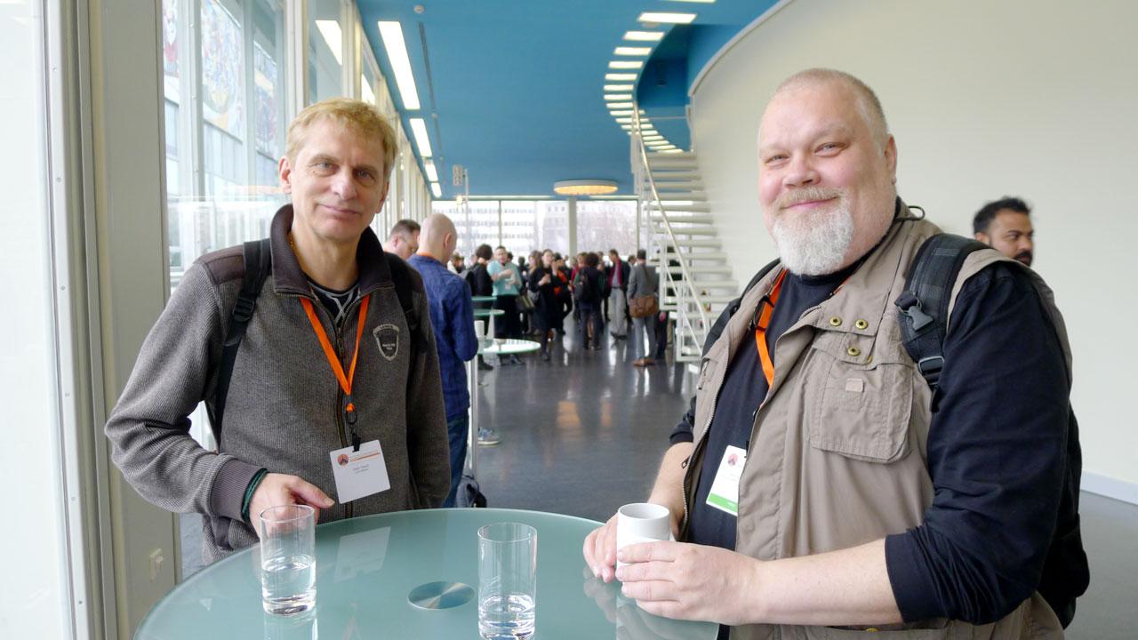 5 juli-podden 45: Princeton-Fung. Oscar Swartz och Henrik Alexandersson (HAX).