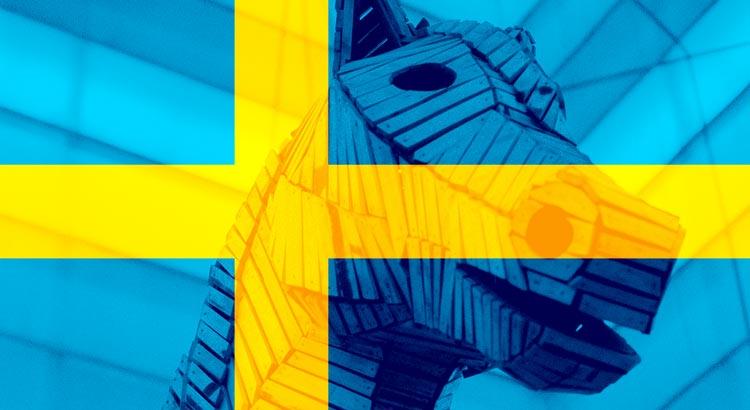 Sveriges statstrojan