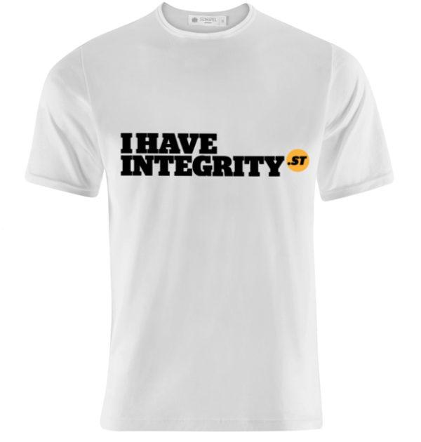 Integrity-t-shirt
